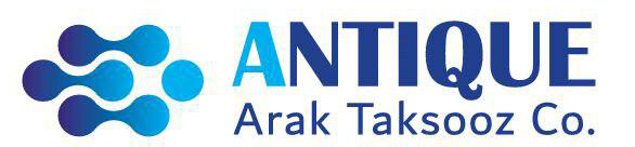 logo araktaksooz antique